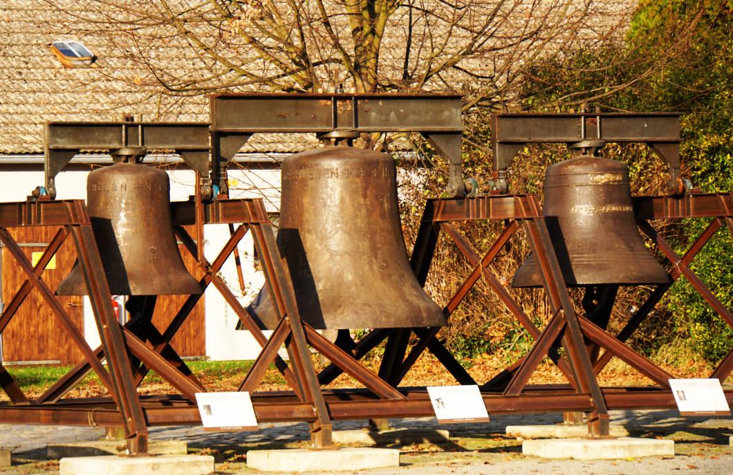 Peitz Glocken