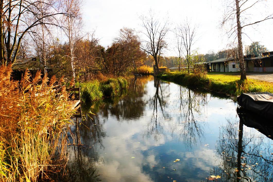 Peitz - Stadt der Teiche im Spreewald