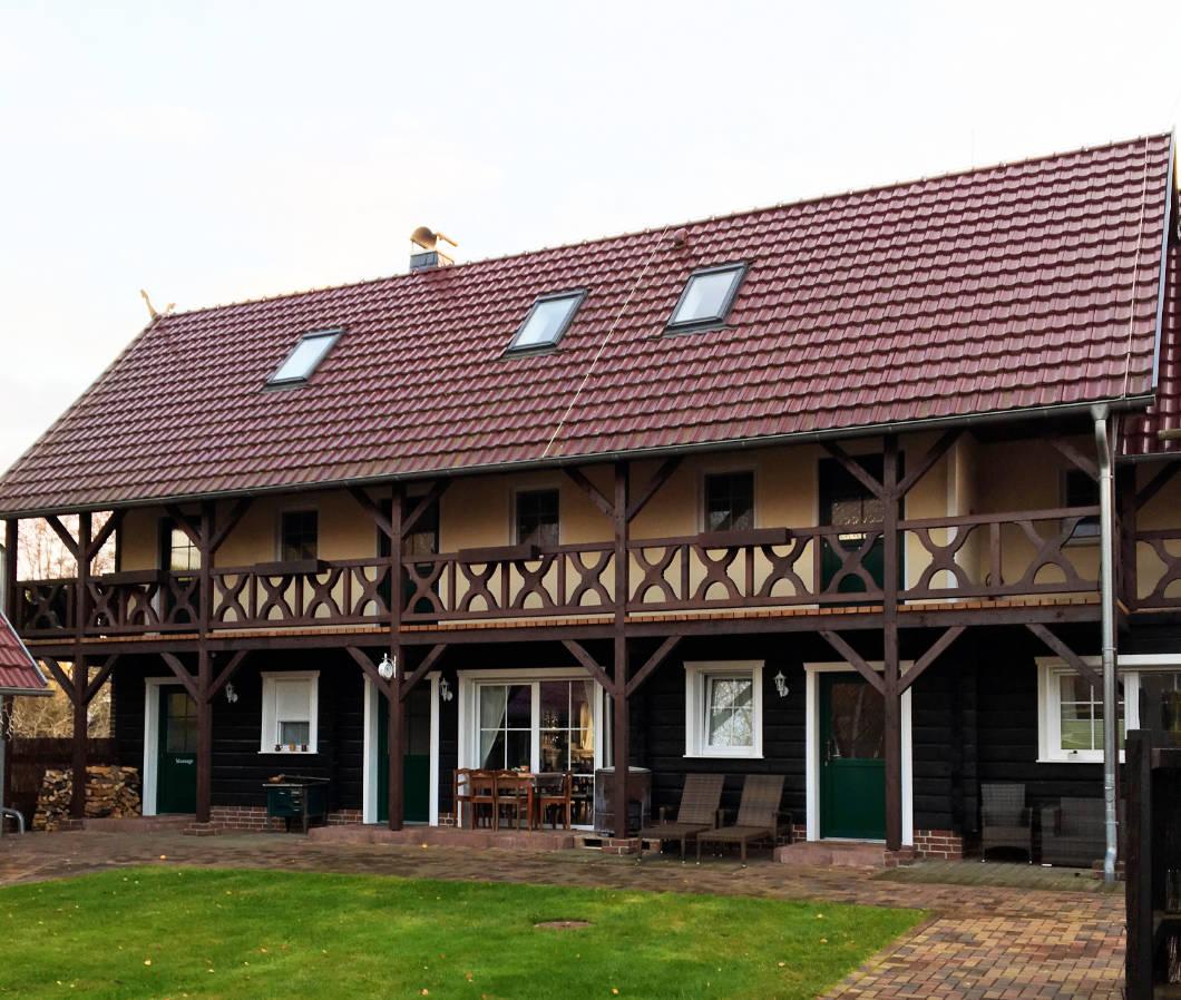 Burg - Spreehafen Pension Zum Schlangenkönig