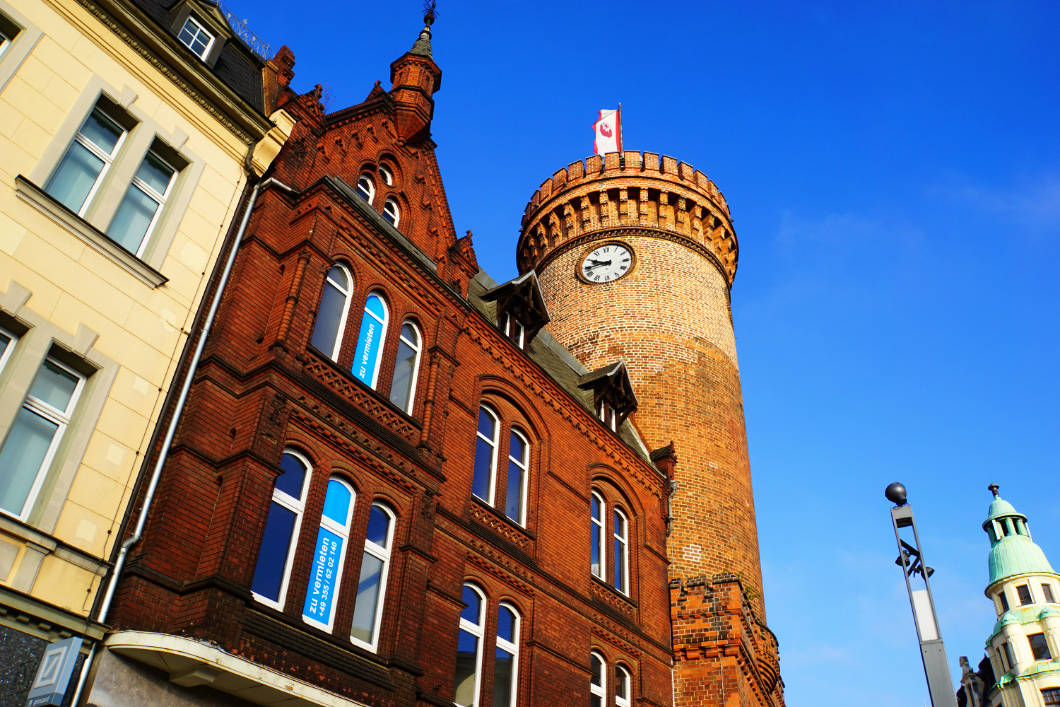 Cottbus Spremberger Turm