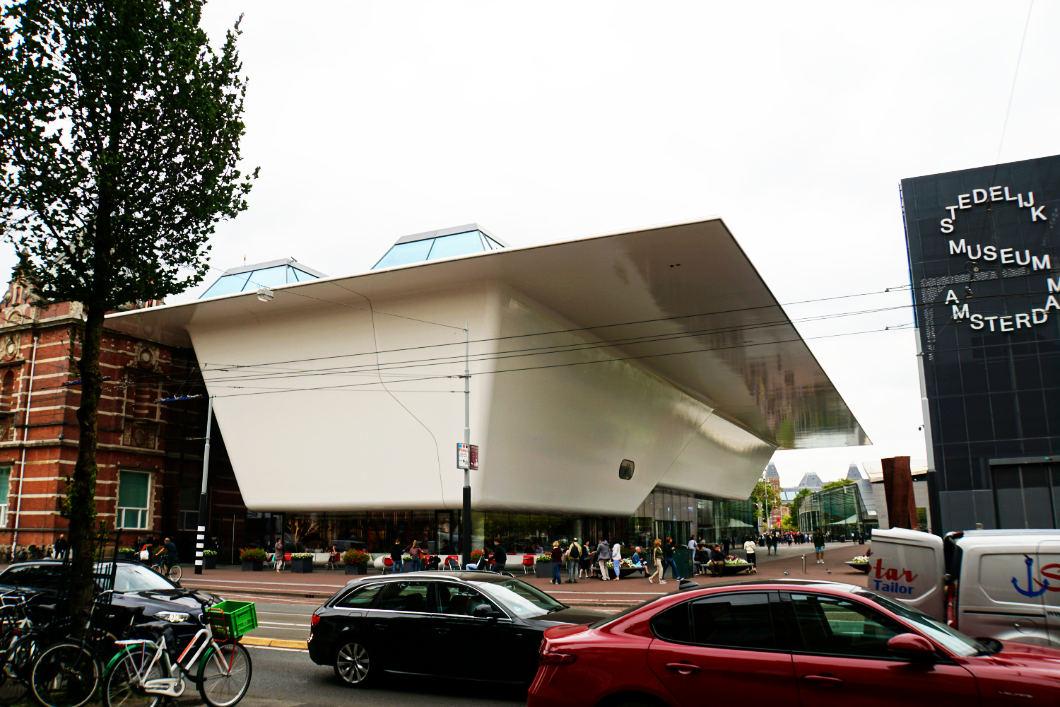 Museum in Amsterdam