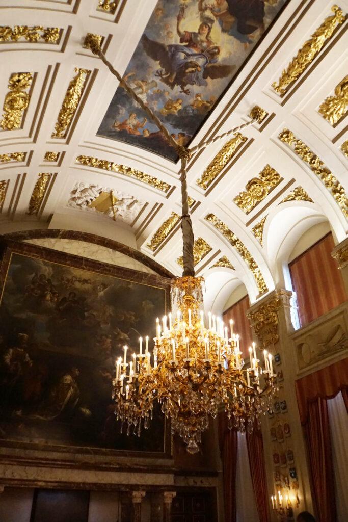 Paleis op de Dam – der Königliche Palast in Amsterdam