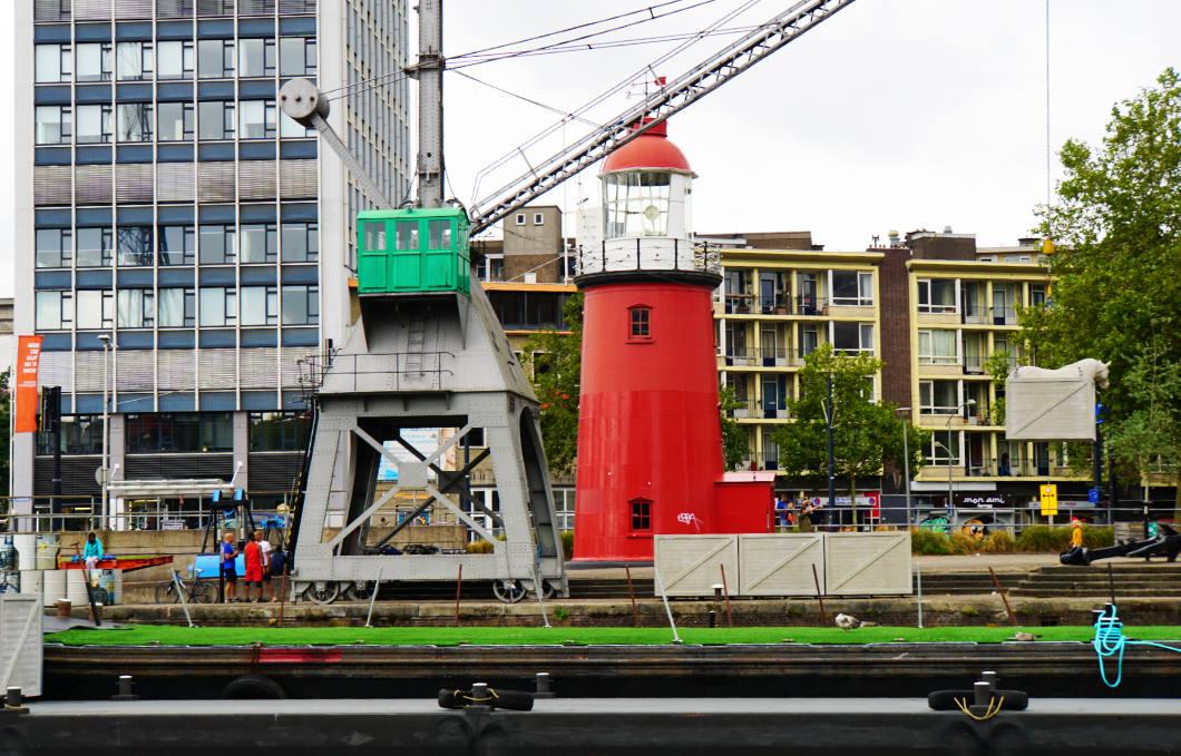 Museumshafen Rotterdam