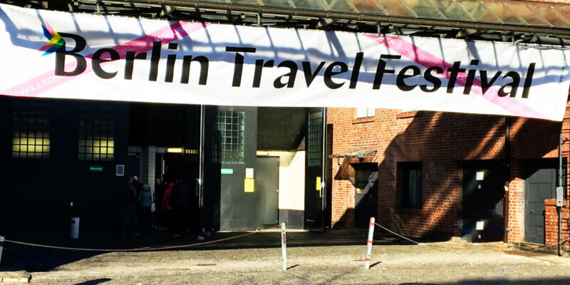 Travel Festival Berlin