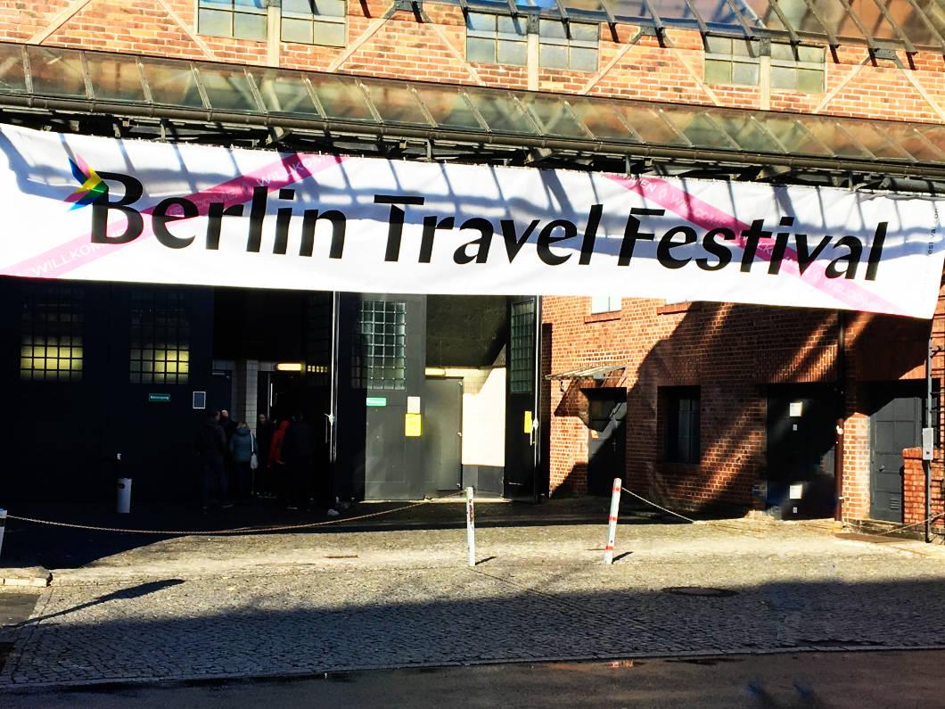 Travel Festival Berlin