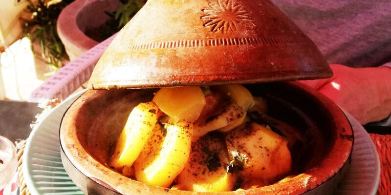 Marokko essen