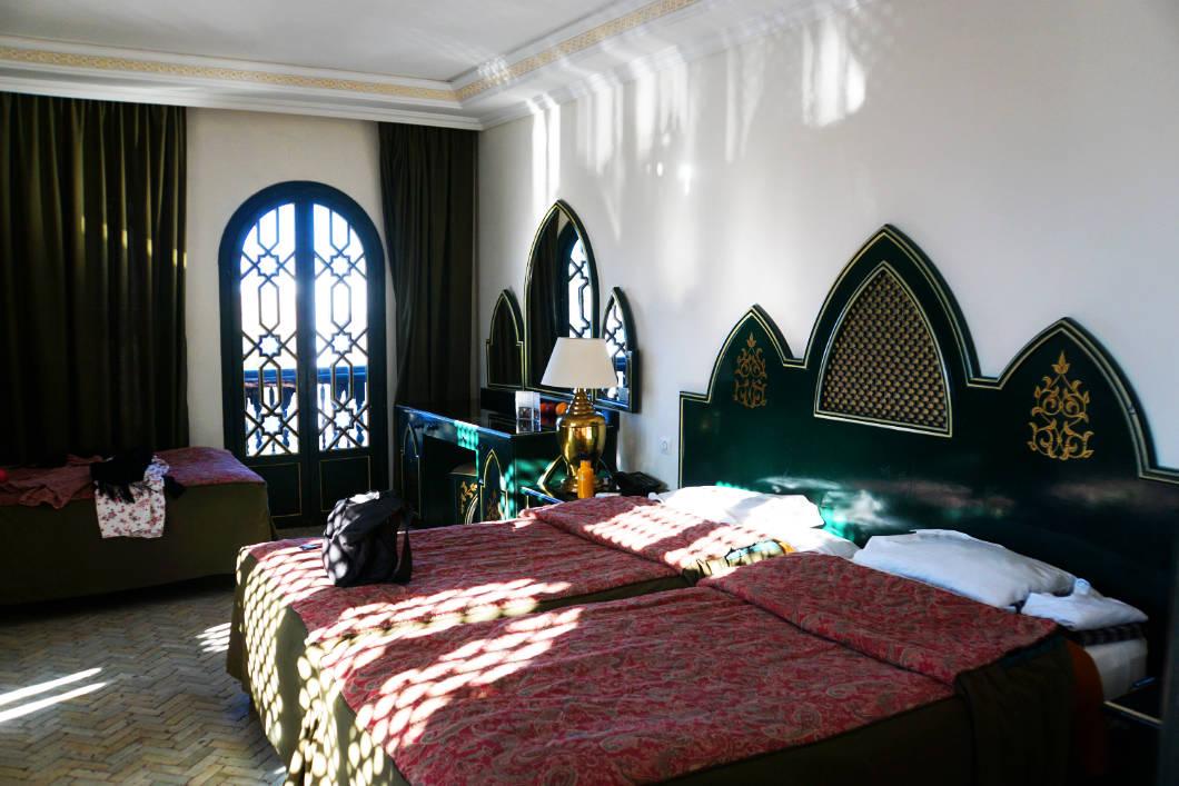 Zimmer Hotel Mogador Al Madina