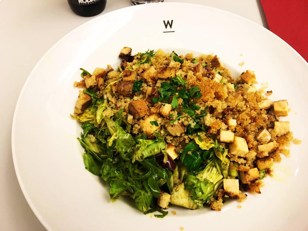 Wrenkh - Salat