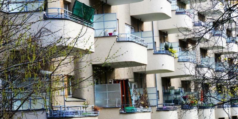 Großsiedlung Siemensstadt - UNESCO Welterbesiedlung