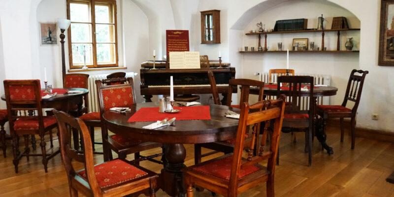 Restauranttipp Merseburg