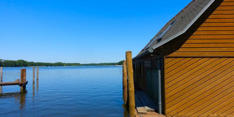 Sommerurlaub in der Mecklenburgischen Seenplatte