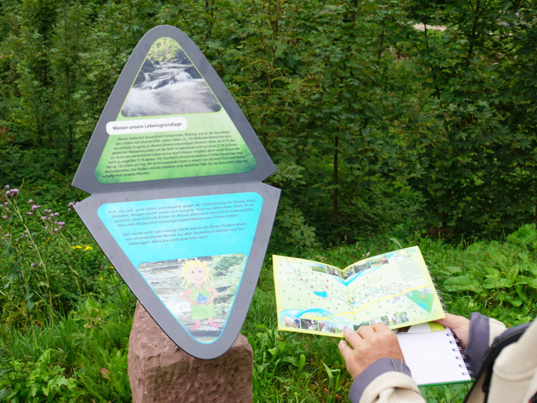 Zauberwald von Loßburg