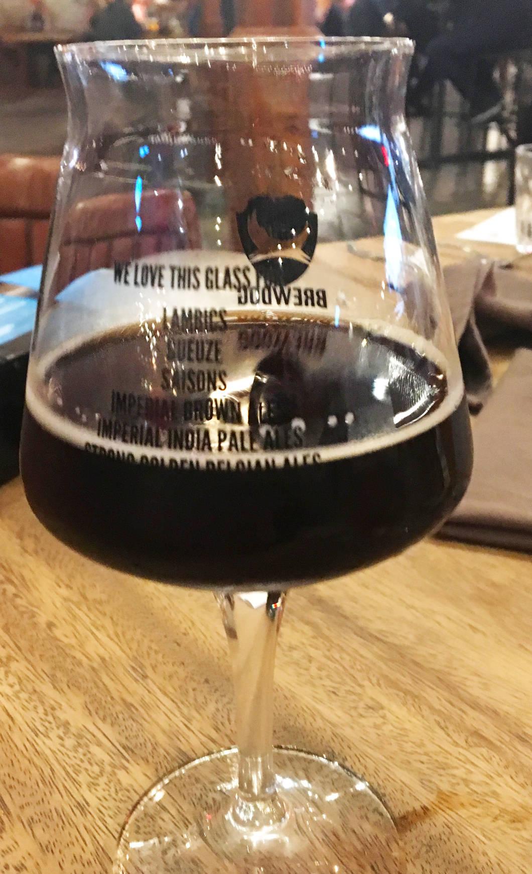 Cambridge Big drop Brewing
