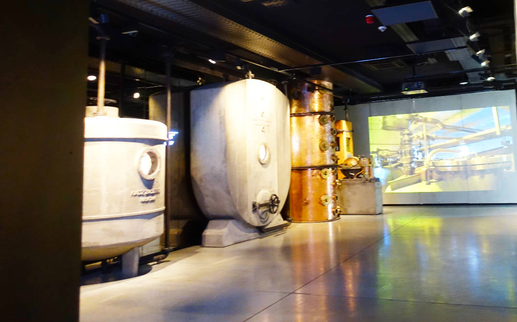 Polnisch Wodka Museum