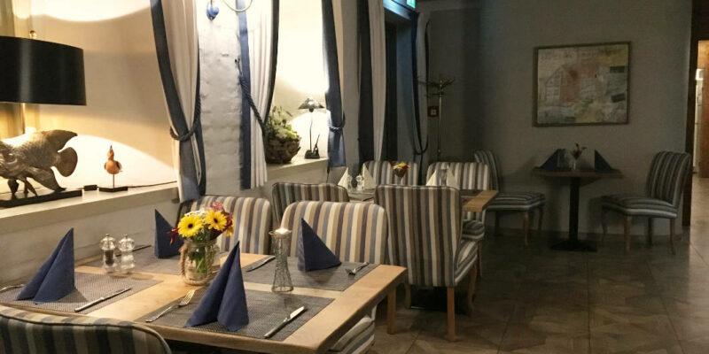 Restauranttipp: Wild Wasser Neustrelitz