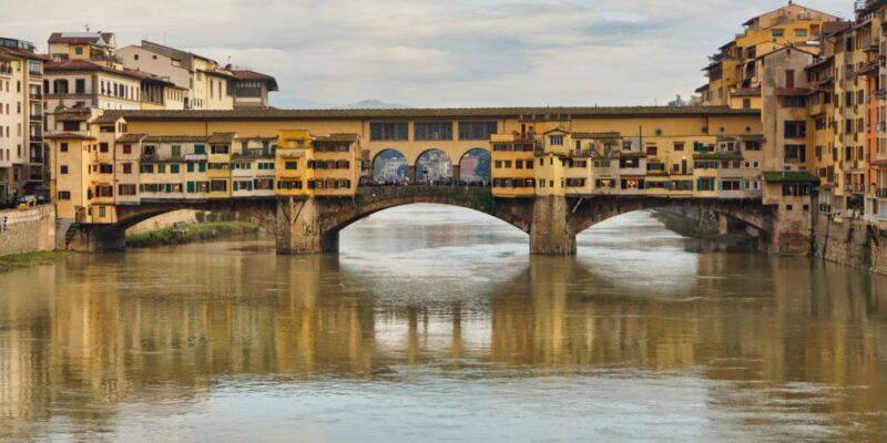 Sehenswürdigkeiten in Florenz – ein Stadtspaziergang
