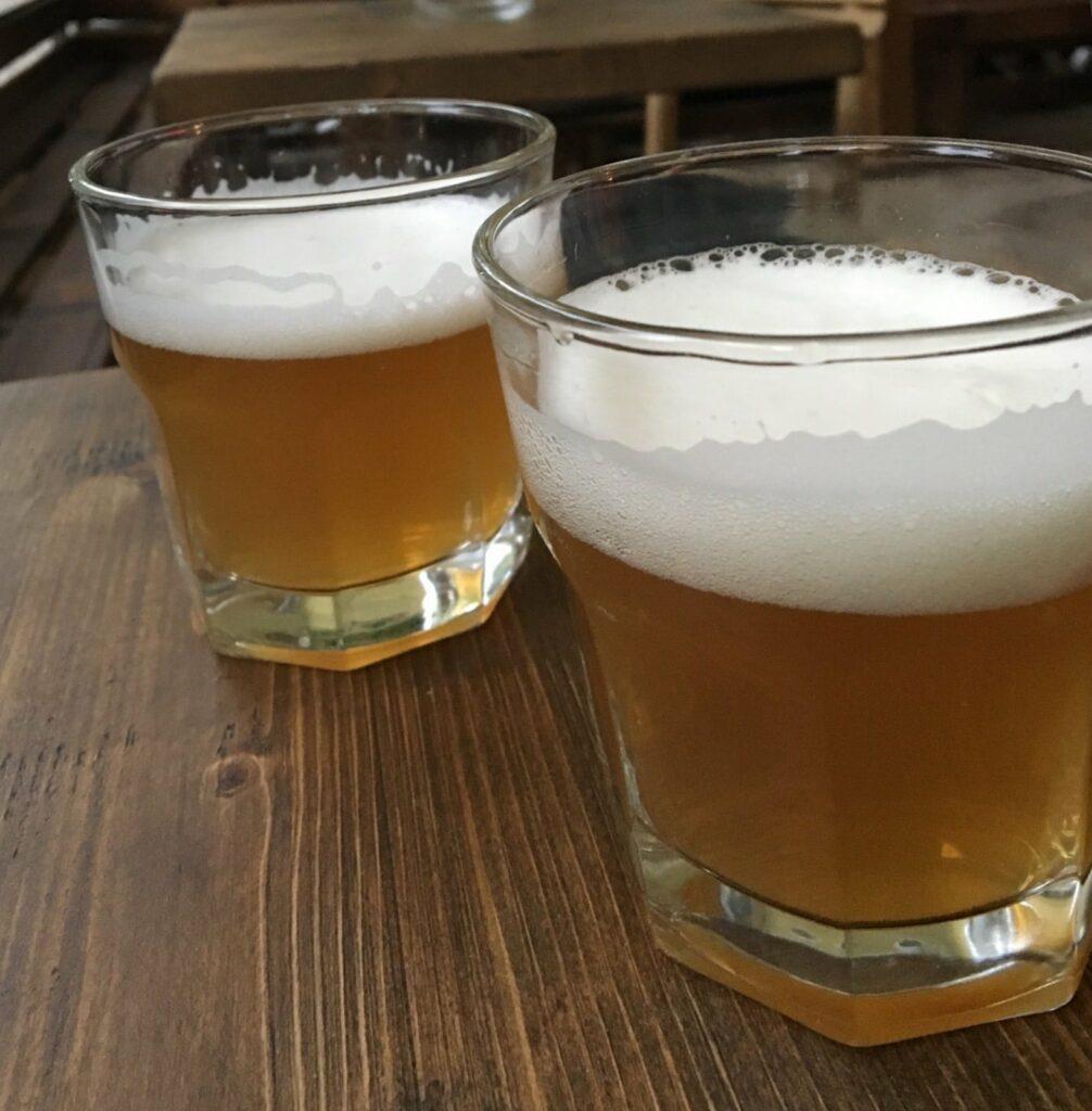 Bier aus Belgrad