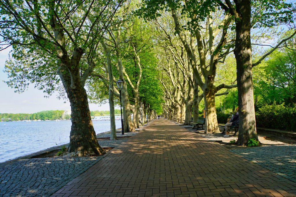 Greenwichpromenade