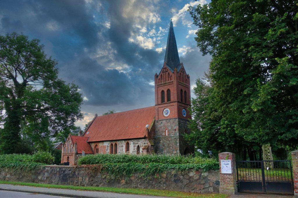 Dorfkirche Liepen
