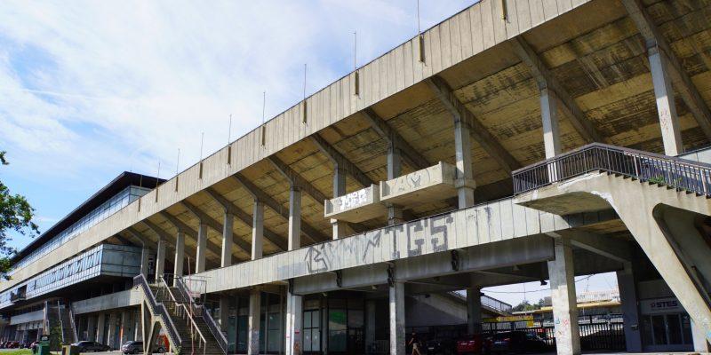 Strahov-Sportstadion