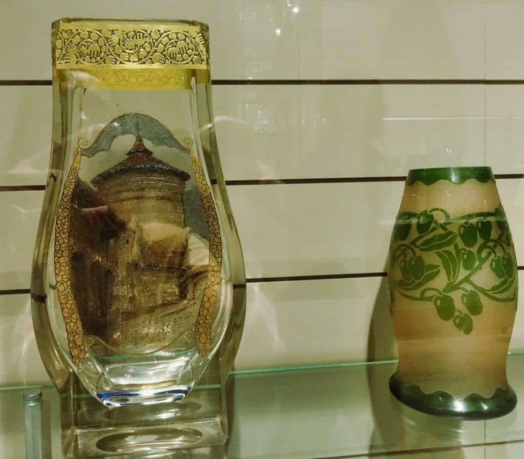 Glasmuseum Moser