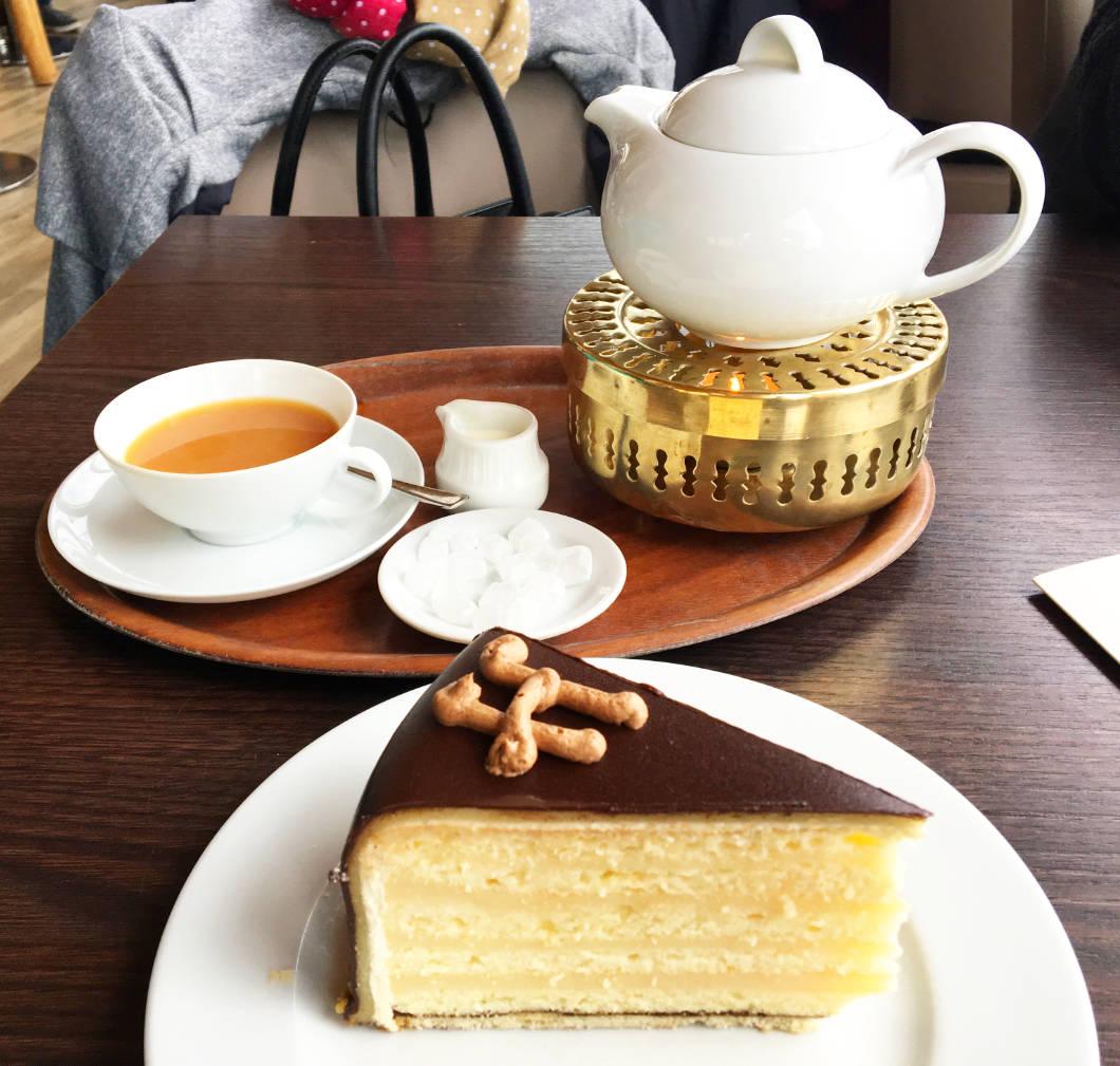 TeeTied auf Wangerooge