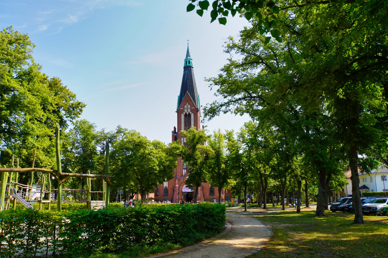 Dahme-Spreewald