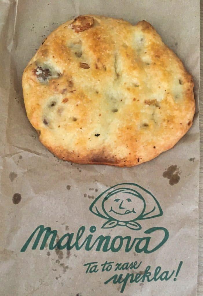 Malinova Bäckerei
