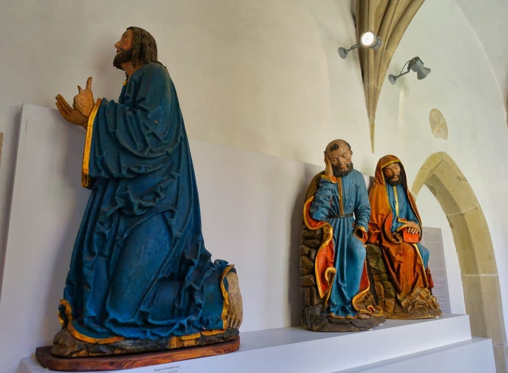 Museum für religiöse Kunst der Pilsner Diözese