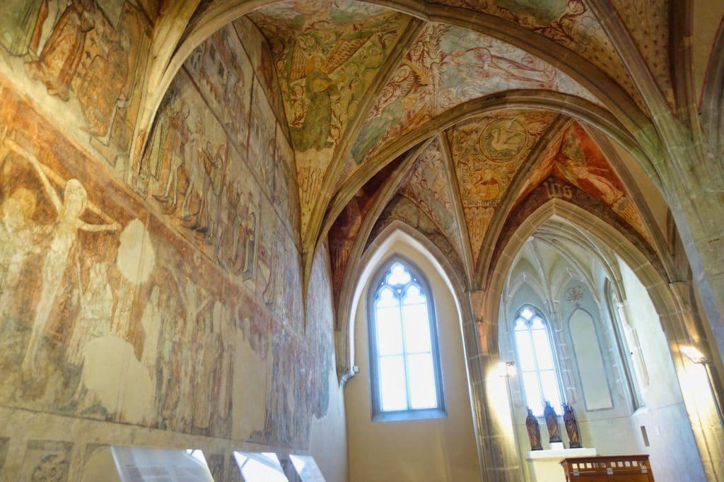 St.Barbara Kapelle