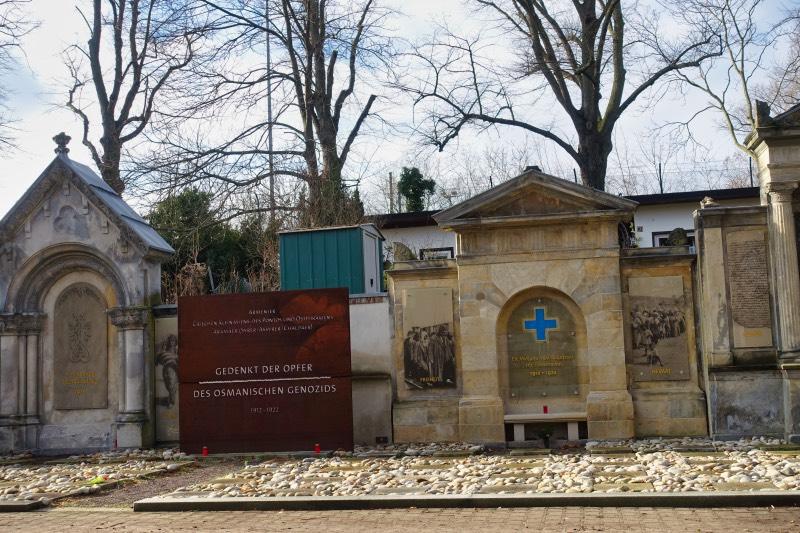 Gedenkstätte Genozidopfer