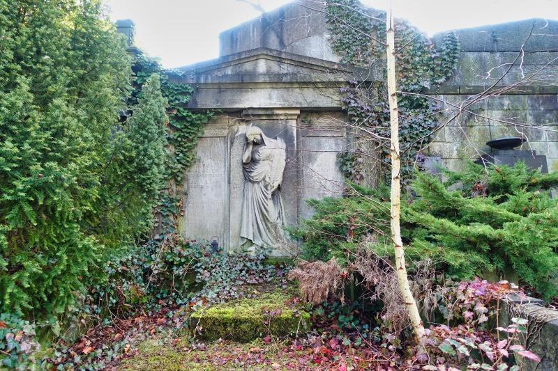 Friedhof Fürstenbrunner Weg