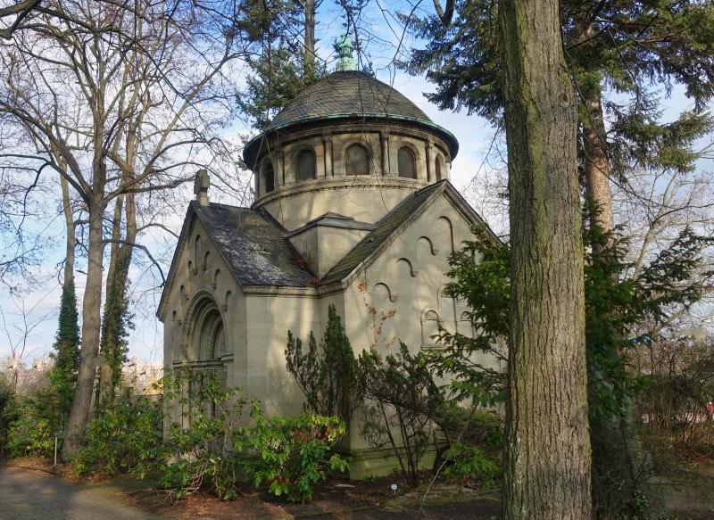 Mausoleum Lemm
