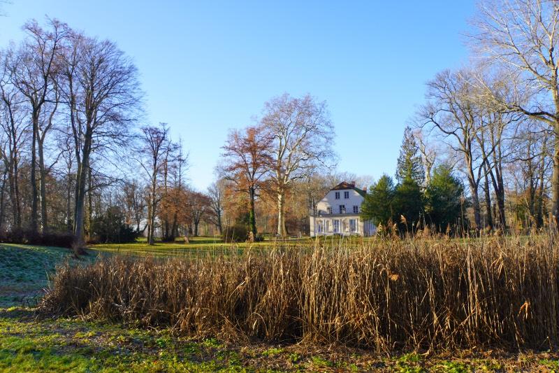 Sacrow Schlosspark