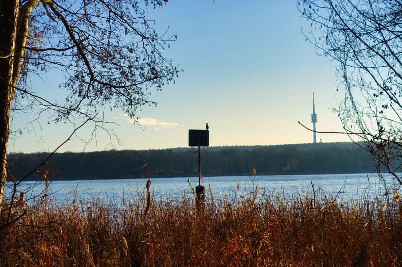 Wanderung entlang der Havel