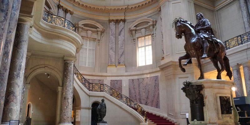 Große Kuppelhalle Bode Museum