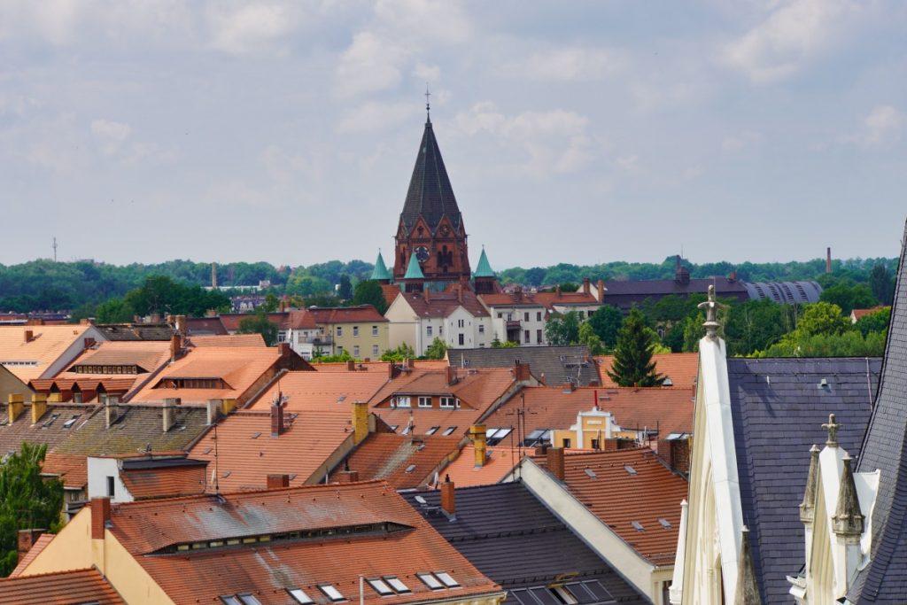 Stadtblick Görlitz