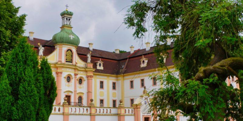Kloster St.Marienthal