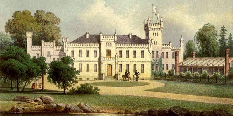 Rittergut Damerow