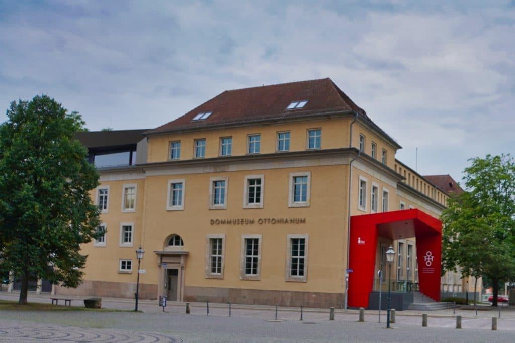 Dommuseum Ottonianum Magdeburg