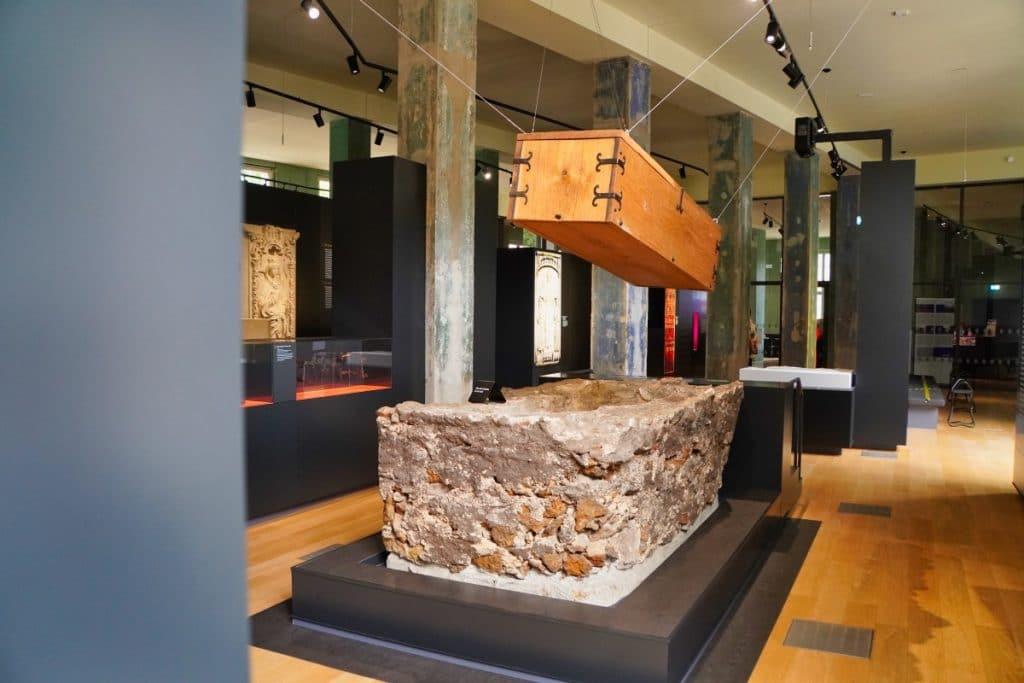 Magdeburg Dommuseum