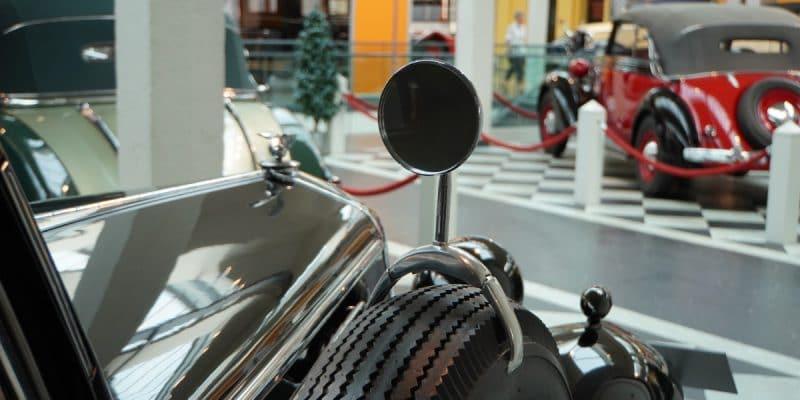 Automobilmuseum in Zwickau