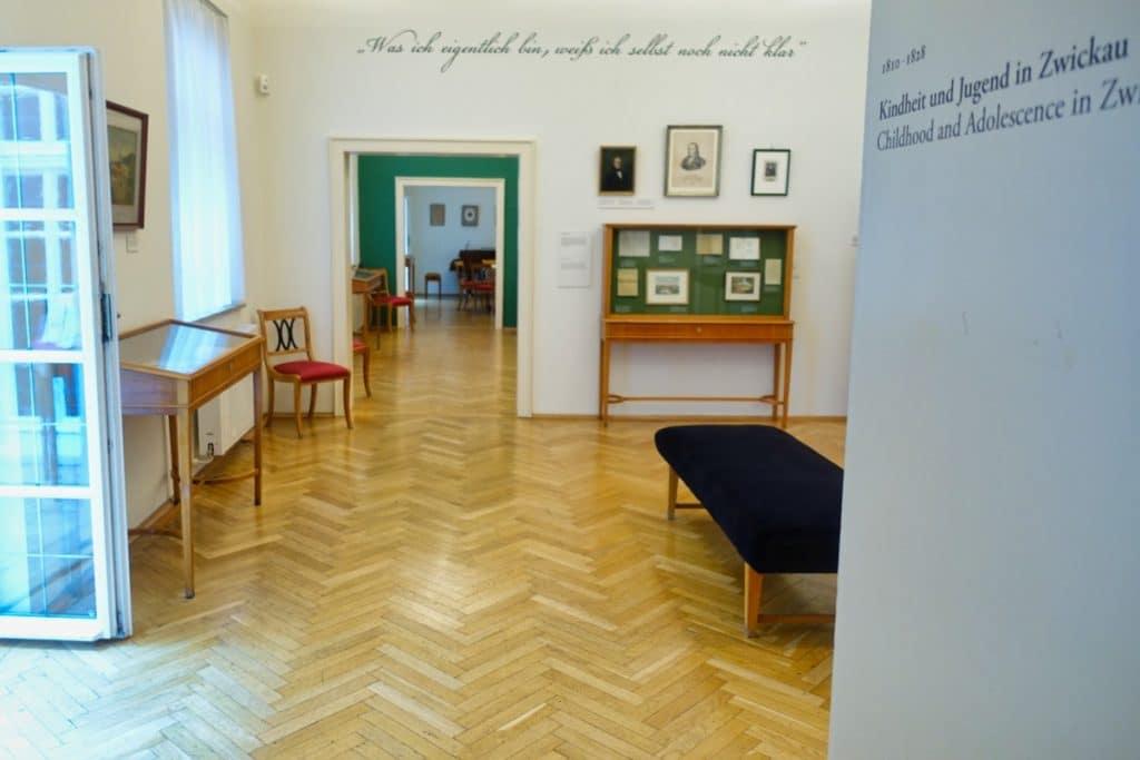 Zwickau Museum