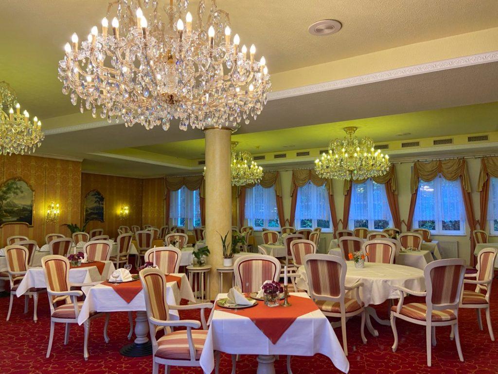 Restaurant Hotel in Plauen