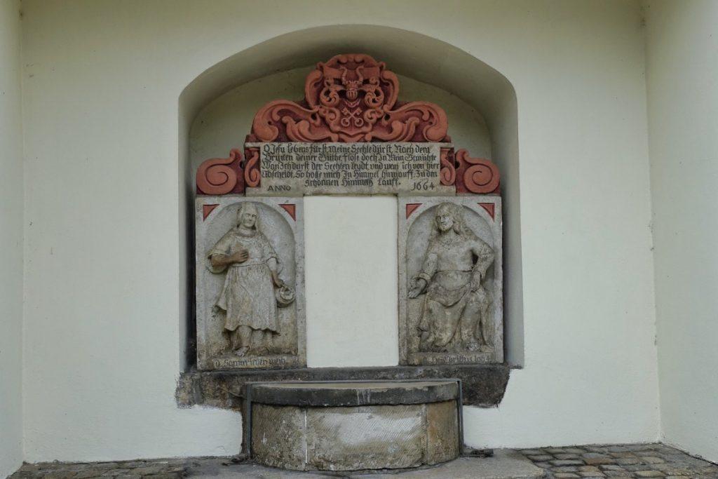 Leubna Kapelle