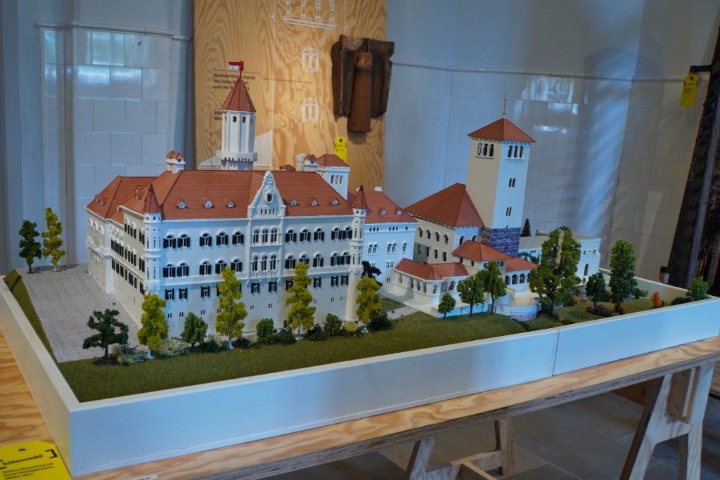 Schlossmodell
