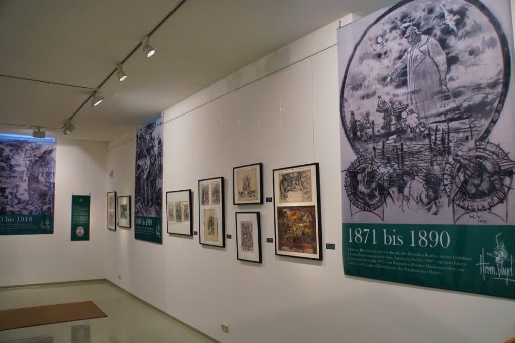 Herrmann Vogel Ausstellung