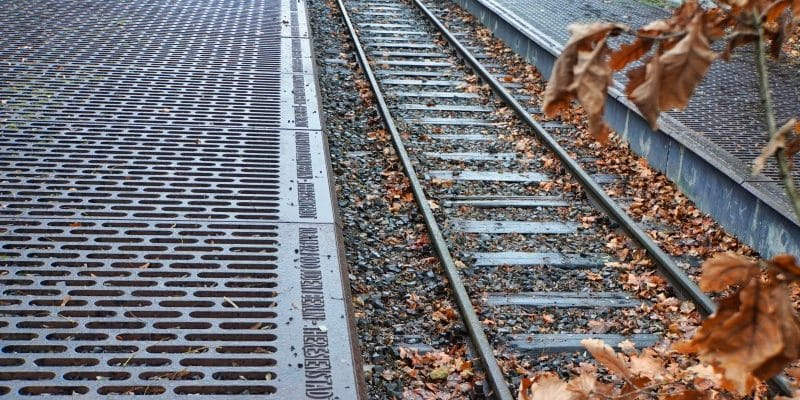 Berlin Gedenkstätte Gleis 17