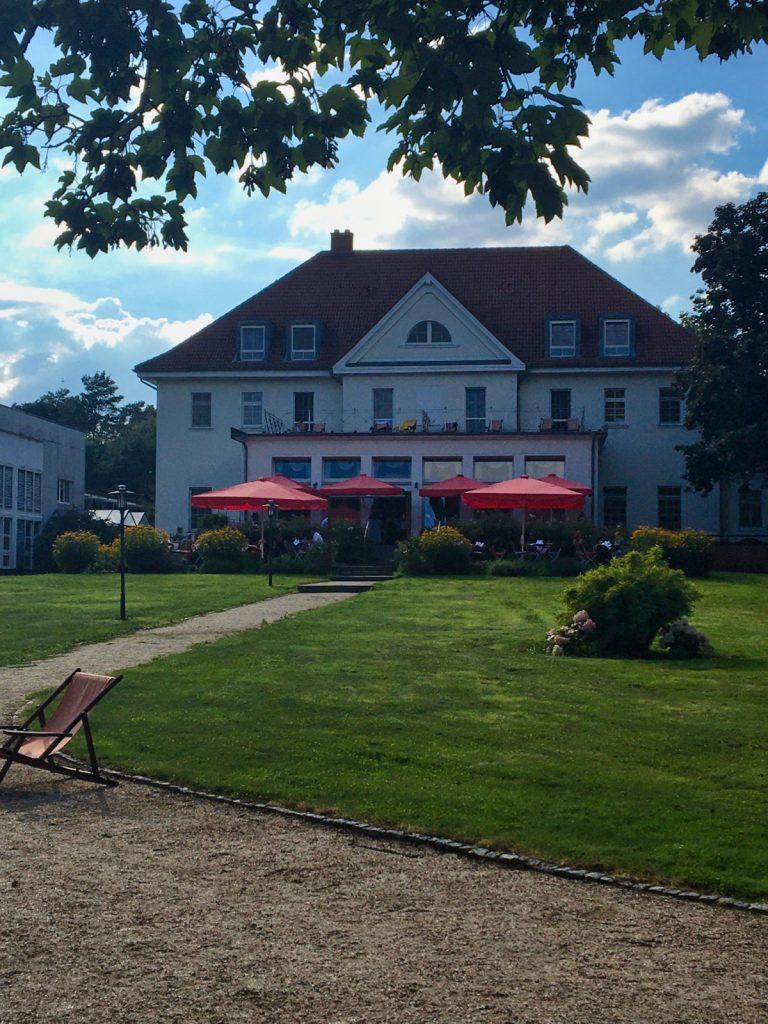 """Hotel """"Das Schmöckwitz"""""""