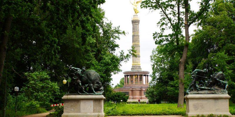 Jagdgruppe Berliner Tiergarten
